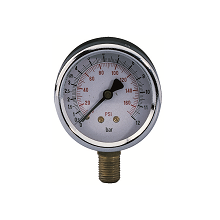 [공식수입]탑건/Asturomec<br>MANOMETER AND AIR <br>COMPRESSED ACCESSORIES<br>Model: MANOMETER <br>코드: Ref.61300