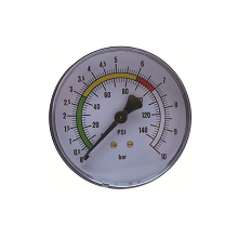 [공식수입]탑건/Asturomec<br>MANOMETER AND AIR<br>COMPRESSED ACCESSORIES<br>Model: MANOMETER <br>코드: Ref.61313